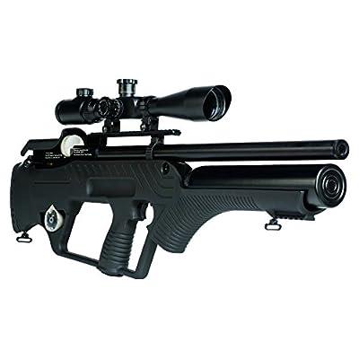 Hatsan Bullmaster 177 - Semi Auto PCP Bullpup Airgun, Black - 4043173 , B0744JTMFP , 454_B0744JTMFP , 879.91 , Hatsan-Bullmaster-177-Semi-Auto-PCP-Bullpup-Airgun-Black-454_B0744JTMFP , usexpress.vn , Hatsan Bullmaster 177 - Semi Auto PCP Bullpup Airgun, Black