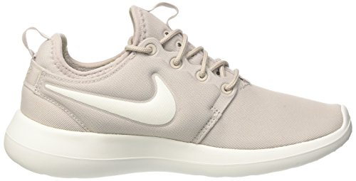 Nike Women's 844931-003 Fitness Shoes, Grey Grey (Lt Iron Ore/Summit White/Volt)