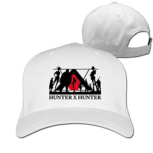 Hunter X Hunter Girl Hats Men's Sport