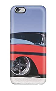 Defender Case For Iphone 6 Plus, Chevy Vehicles Cars Chevy Pattern