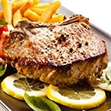 Today Gourmet - Pork Chops - Bone In (16 - 7oz Chops)