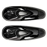 Alpinestars Replacement Toe Slider Set (WHITE)