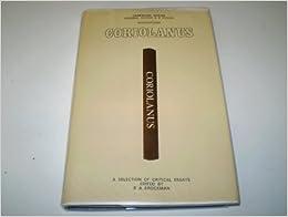 Shakespeare's 'Coriolanus' (Casebook)