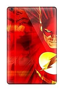 Alfredo Alcantara's Shop Best 3024860K80964783 New Snap-on Skin Case Cover Compatible With Ipad Mini/mini 2- The Flash
