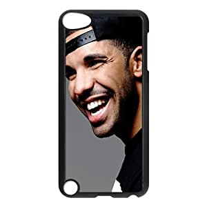Brand New Durable Back Phone Case for Ipod Touch 5 Cover Case - Drake HX-MI-062347