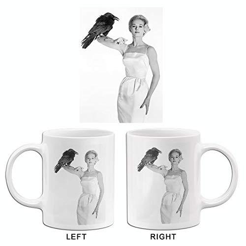 Tippi Hedren - The Birds - Movie Promotional Photo Mug