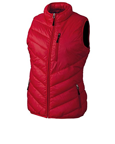 Quilted Two Pocket Vest - 5