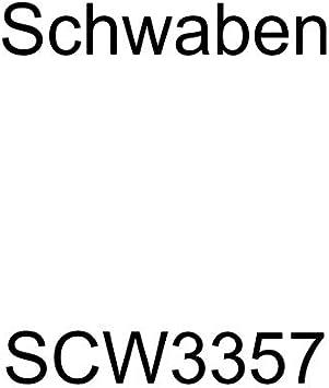 Schwaben SCW3357 M16 Drain Plug Socket 1//2 Drive