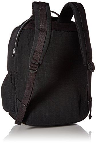 Kipling Seoul GO XL Black Laptop Backpack by Kipling (Image #2)
