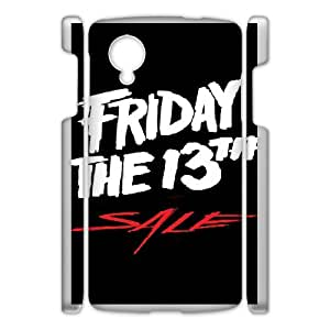 Order Case Friday The 13Th For Google Nexus 5 O1P281899