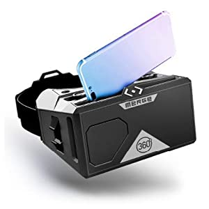 Best Epic Trends 41B%2ByEWroUL._SS300_ Merge AR/VR Headset - Go Anywhere - Virtual Reality Field Trips and Mixed Reality Learning - Science and STEM Ages 10…