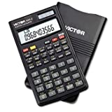 Scientific Calculator W Solar Power 10 Digit