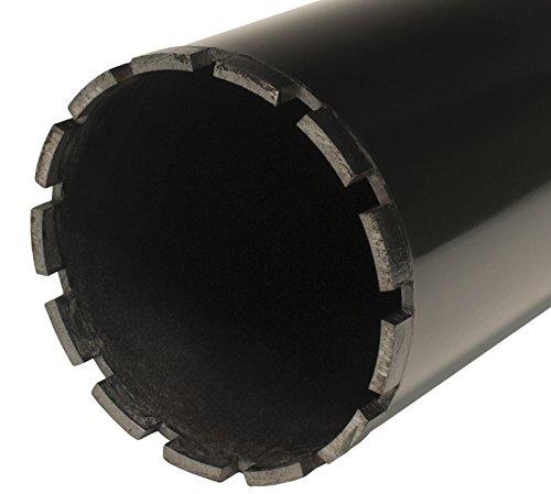 "Steel Dragon 5"" (127 mm) Wet Diamond Concrete Core Drill Bit"