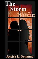 The Storm Within: A Johns Creek Second Chances Novel
