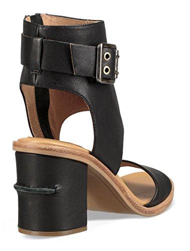 Donna black Nero Eu Claudette Ugg 40 P5qaAa