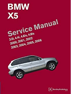 2009 bmw x5 owners manual