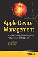 Apple Device Management Front Cover