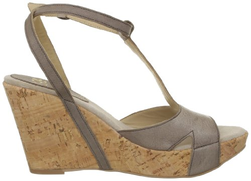 Sandales Now acciaio Ivory Femmes Gris 1091 Sugero BxqAxwC1