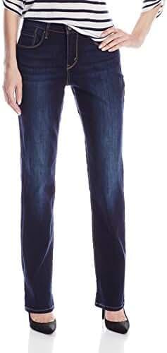 Levi's Women's 505 Straight-Leg Jean