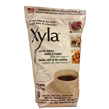 Xyla Brand North American Birch Xylitol - 5lb bag