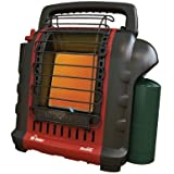 SEPTLS373MH9B - Mr. Heater Portable Buddy Heaters