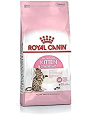 Royal Canin Feline Kitten Sterilized - 3500 GR