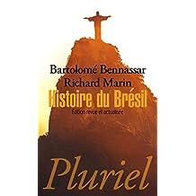HISTOIRE DU BRÉSIL N.É.