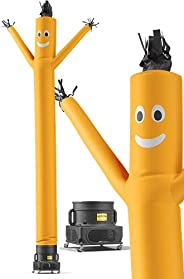 Torero Inflatables Air Dancer Sky Puppet Inflatable, 20-Feet