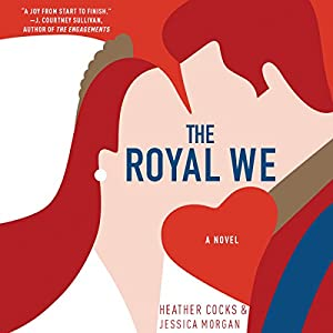 The Royal We Hörbuch