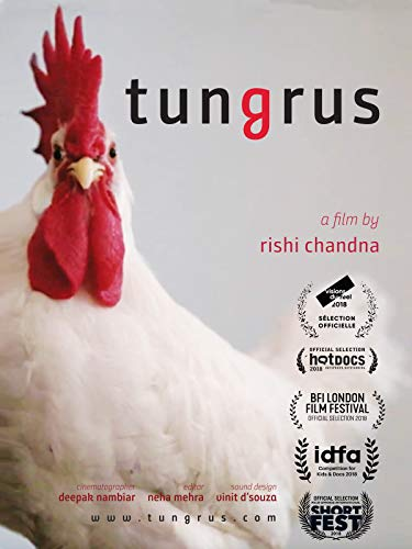 Tungrus on Amazon Prime Video UK