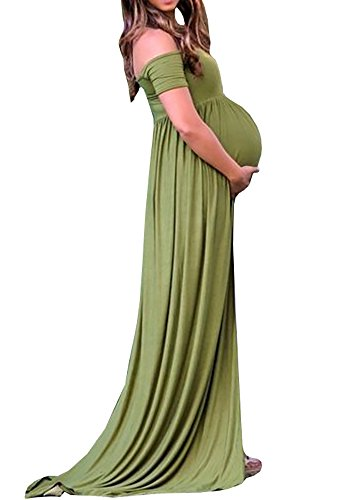 Ruffle Front Silk Dress - 5