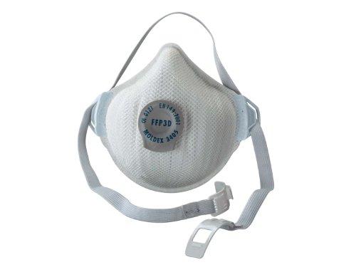 fee7ffb6ff1f1a 12x Protection Respiratoire Masque poussières fines Masque Protection  Masque Poussière Protection Masque Avec Vanne ffp1