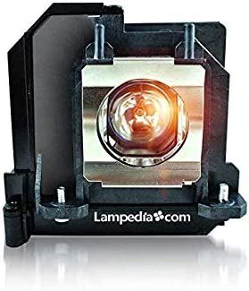 Lampedia Replacement Projector Lamp for PANASONIC ET-LAV400 PT-VZ575N,PT-VZ570T,PT-VW535N,PT-VW530,PT-VX605N,PT-VX600 270-day Warranty