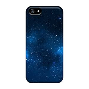 New Iphone 5/5s Case Cover Casing(the Open Night Sky)