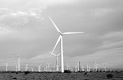 Palm Springs - Windmills #2
