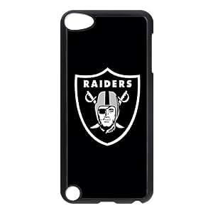 The logo of NFL for Apple iPod Touch 5th Black Case Hardcore-6 Kimberly Kurzendoerfer