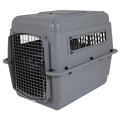 Petmate Sky Kennel Portable Dog Crate Travel Items Included 6 - Portable Classic Kennel