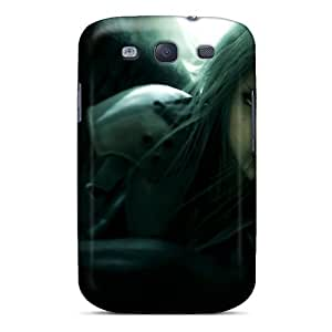 Sephiroth Back / For SamSung Note 4 Case Cover