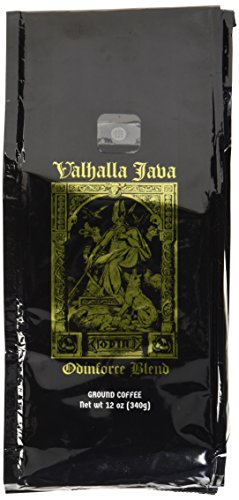 Death Wish Coffee Co, Valhalla Java, USDA Certified for sale  Delivered anywhere in Canada