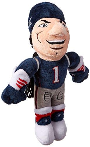New England Patriots Mascot Plush