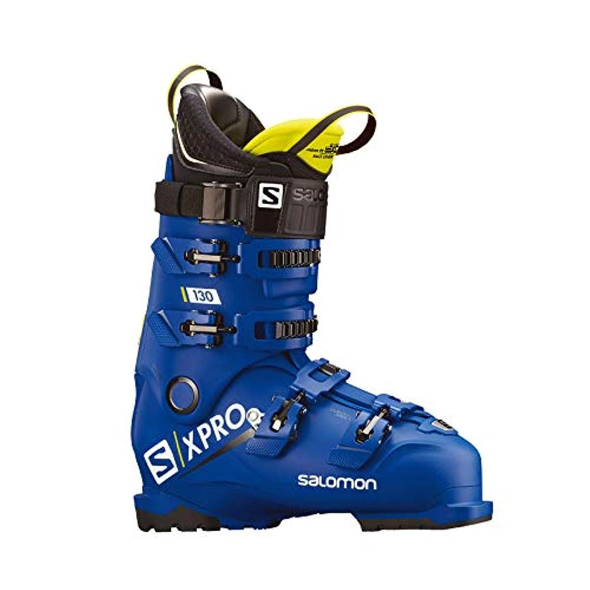 [해외] 살로몬SALOMON 스키화 맨즈 X PRO 130 X 프로 130 24~28.5CM 2018-19년 모델 L40550700