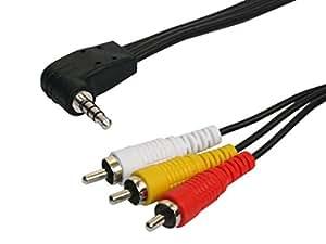 Avalva 1033 Cable audio-video