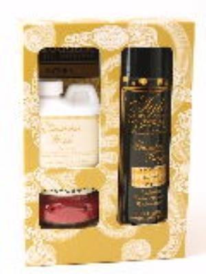 Tyler Candle Kathina Glamorous Gift Suite by ORANGE VANILLA - Tyler Glamorous Gift Su