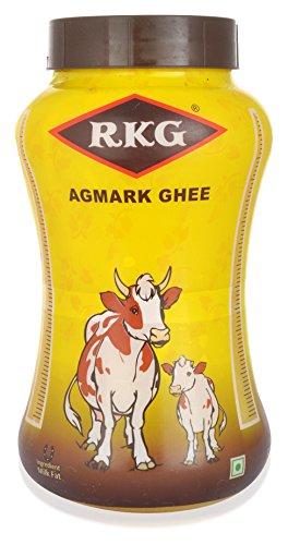 RKG Cow Ghee, 500 ml