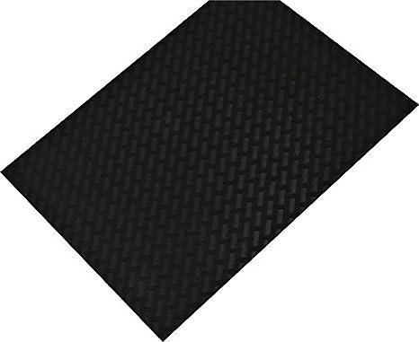 Amazon Com Hafele Non Slip Mat Cut To Size Weave Umbra Gray Ral 7022