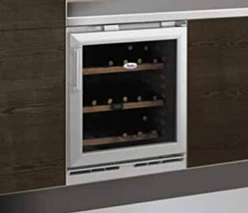 Whirlpool ARZ000W-LH - wine coolers (Built-in, Silver, 8-16 °C, A ...