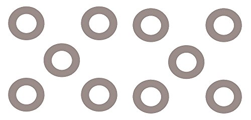 1.91 ID Pack of 100 1-1//2 Pipe Size 1//8 Thick Sterling Seal CRG7540.1500.125.150X100 7540 Vegetable Fiber Ring Gasket Pressure Class 150#