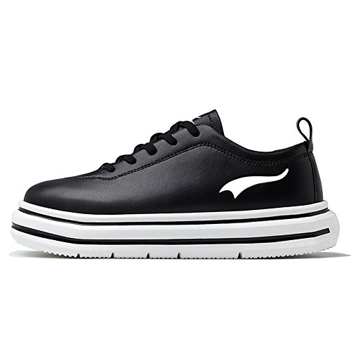 t Running Shoes Breathable Micro Fabric Leather Upper Light Female Shoes ()