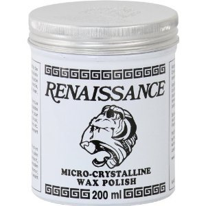 Picreator Renaissance Wax Polish , 200 ml - Marble Wax