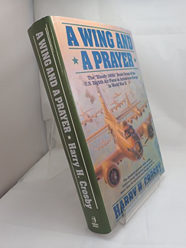 Profile Air Wing (A Wing and a Prayer: The